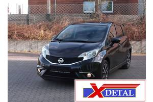 Двери передние Nissan Note