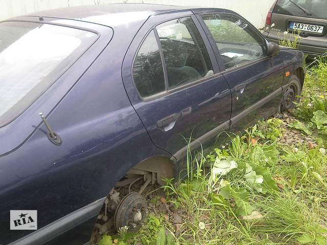 купить бу  Дверь передняя для легкового авто Nissan Primera в Ужгороде