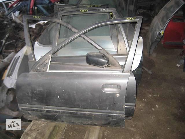 продам  Дверь передняя для легкового авто Nissan Sunny бу в Львове