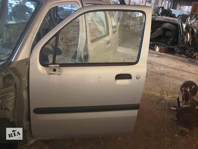 продам  Дверь передняя для легкового авто Opel Agila бу в Львове