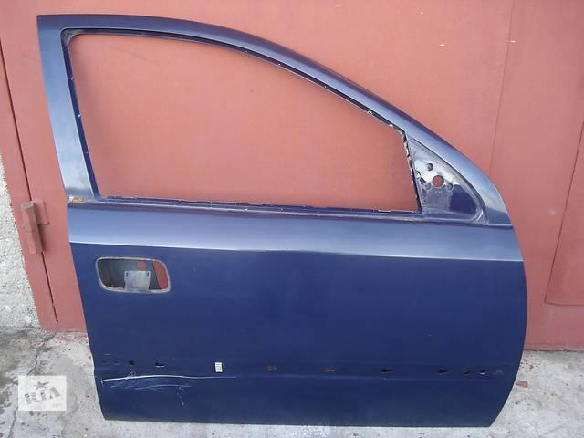 купить бу  Дверь передняя для легкового авто Opel Astra G в Киеве