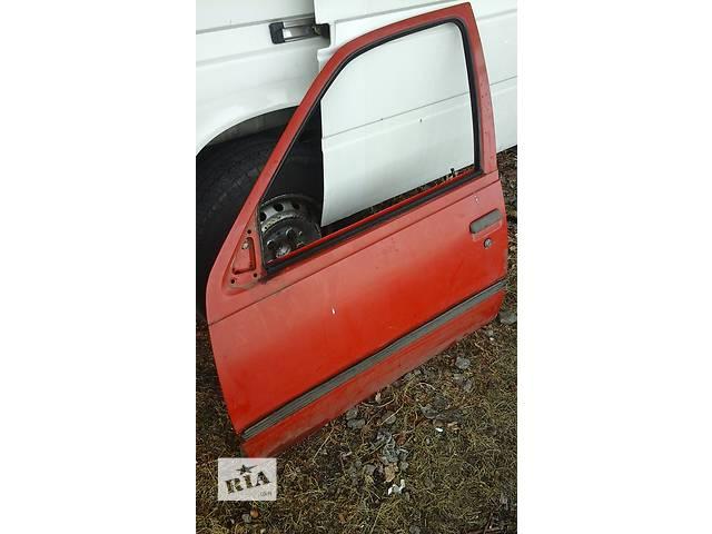 купить бу Дверь передняя левая опель кадет  Opel Kadett в Умани