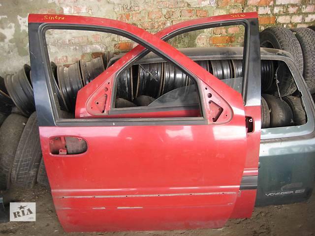 бу  Дверь передняя для легкового авто Opel Sintra в Львове