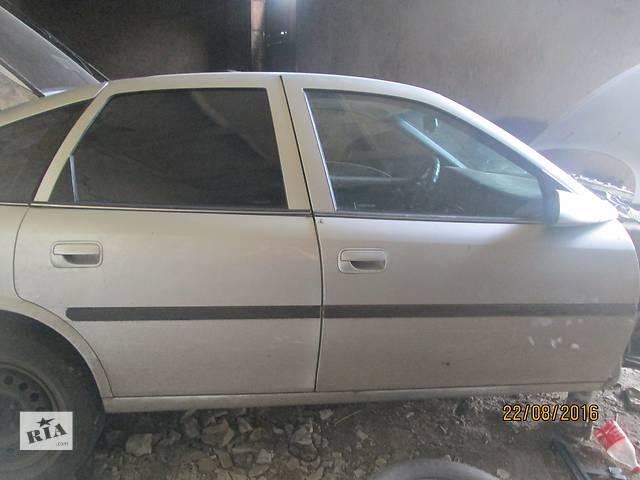 бу  Дверь передняя для легкового авто Opel Vectra B в Гадяче (Полтавской обл.)