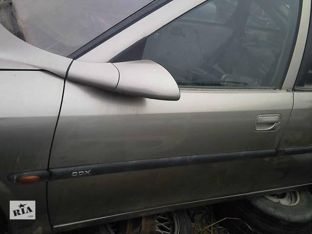 бу  Дверь передняя для легкового авто Opel Vectra B в Ужгороде