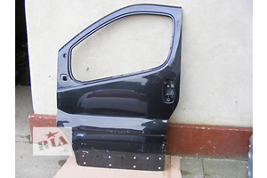 Дверь передняя Opel Vivaro груз.