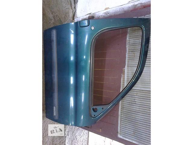 бу  Дверь передняя для легкового авто Peugeot Partner в Стрые