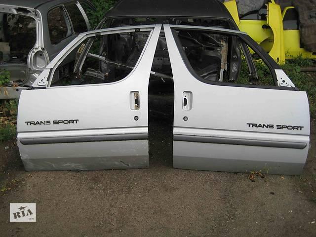бу  Дверь передняя для легкового авто Pontiac Trans Sport в Львове