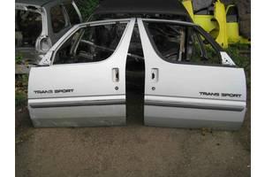 Двери передние Pontiac Trans Sport