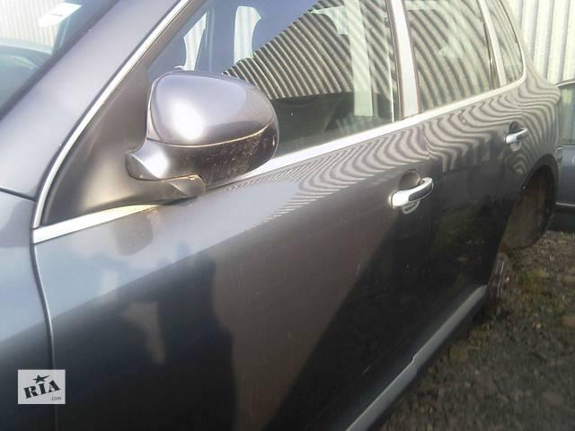 продам  Дверь передняя для легкового авто Porsche Cayenne бу в Ужгороде