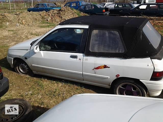 купить бу  Дверь передняя для легкового авто Renault Clio в Ужгороде