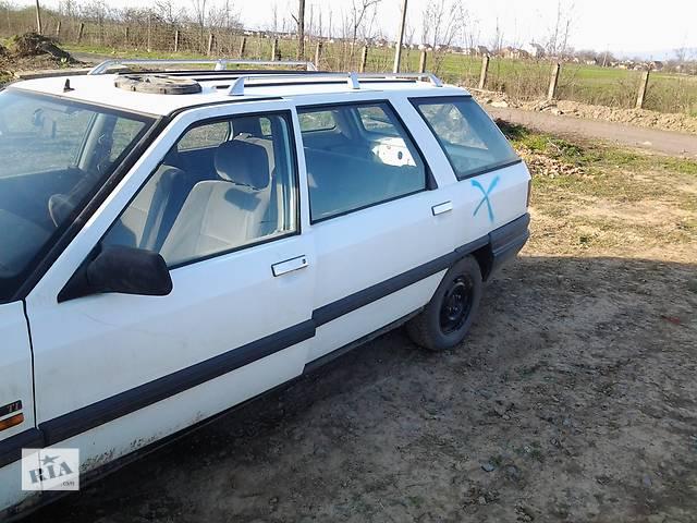 купить бу  Дверь передняя для легкового авто Renault Nevada в Ужгороде