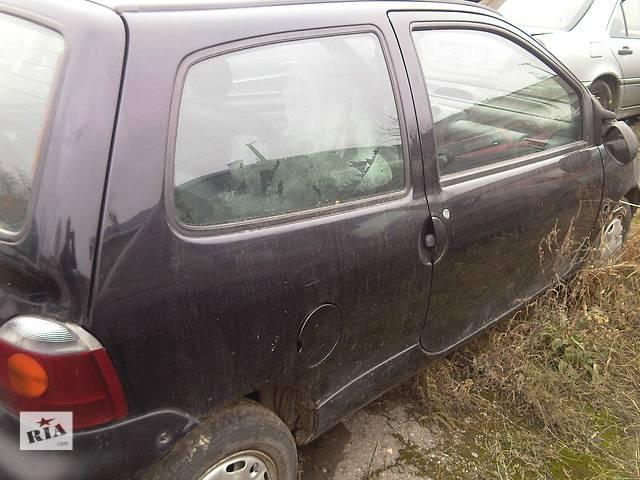 Дверь передняя для легкового авто Renault Twingo- объявление о продаже  в Ужгороде