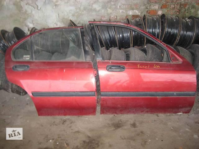 купить бу  Дверь передняя для легкового авто Rover 416 в Львове