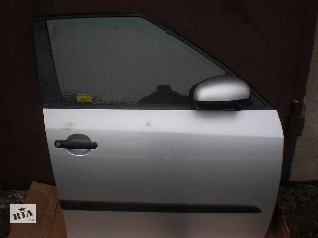 купить бу  Дверь передняя для легкового авто Skoda Fabia в Ровно