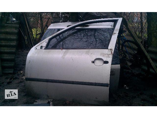 продам Дверь передняя для легкового авто Skoda Octavia Combi бу в Львове