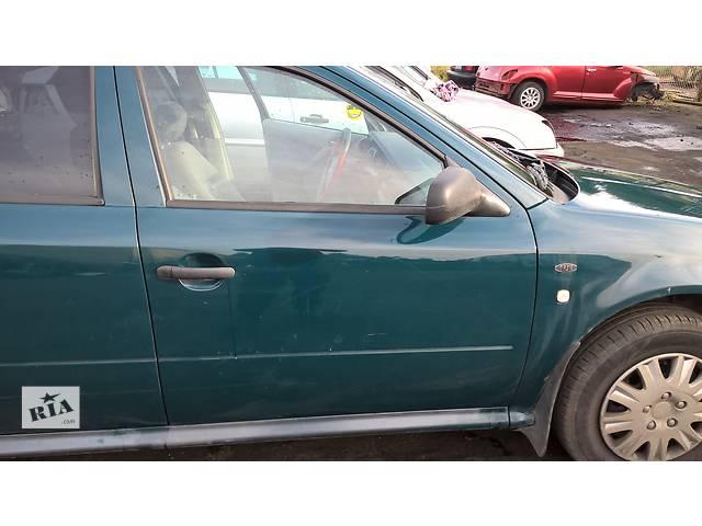 продам  Дверь передняя для легкового авто Skoda Octavia Tour бу в Львове