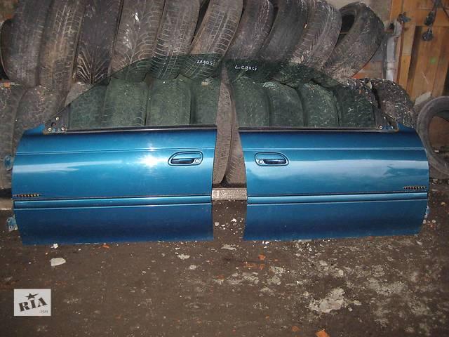 продам  Дверь передняя для легкового авто Subaru Legacy бу в Львове
