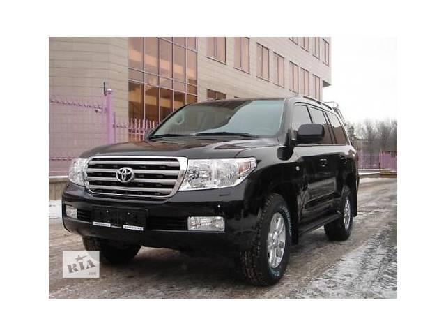 продам  Дверь передняя для легкового авто Toyota Land Cruiser 200 бу в Ровно
