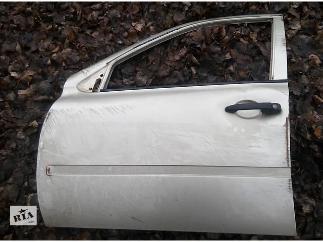 бу  Дверь передняя для легкового авто ВАЗ 1118 в Макеевке (Донецкой обл.)