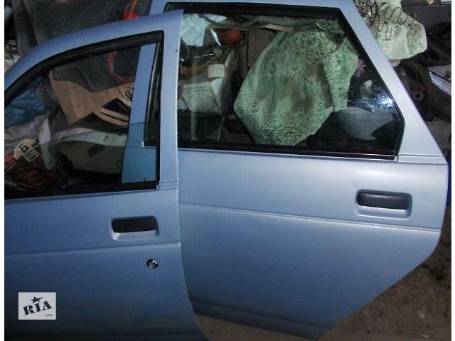 купить бу Дверь передняя для легкового авто ВАЗ 2110 в Днепре (Днепропетровске)