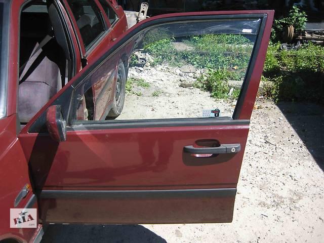 продам  Дверь передняя для легкового авто Volvo 440 бу в Львове