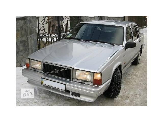 продам  Дверь передняя для легкового авто Volvo 740 бу в Ужгороде
