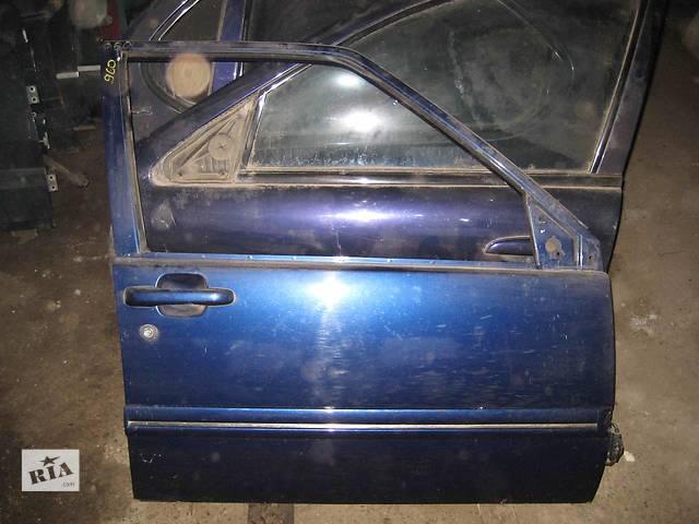 продам  Дверь передняя для легкового авто Volvo 960 бу в Львове