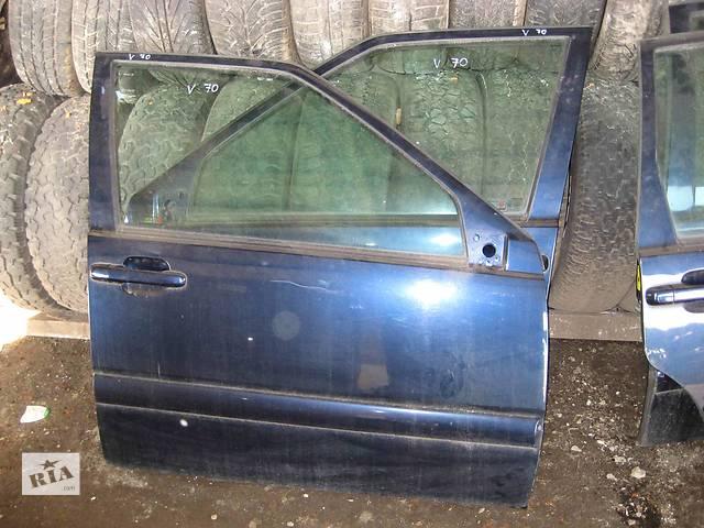 купить бу  Дверь передняя для легкового авто Volvo S70 в Львове