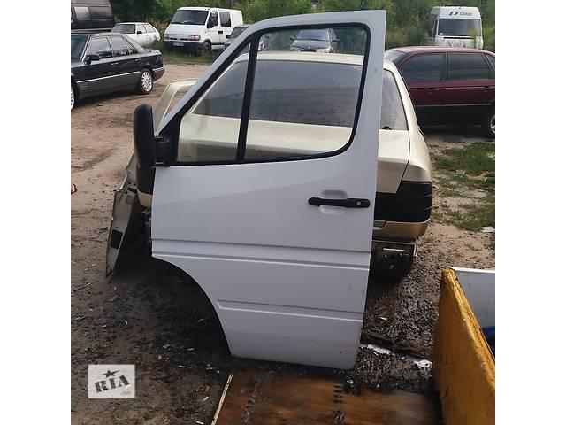 бу Дверь передняя для Mercedes Sprinter в Ковеле