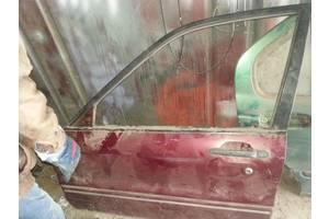 Двери передние Mitsubishi Galant