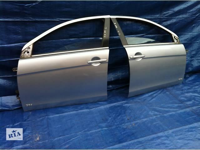 Дверь передняя для  Mitsubishi Lancer X- объявление о продаже  в Львове