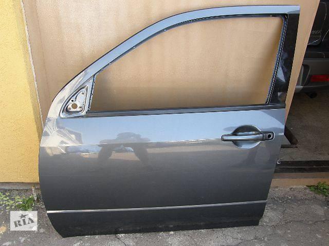 бу Дверь передняя для  Mitsubishi Outlander 2003 - 2008 в Ровно
