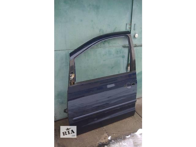 Дверь передняя для минивена Volkswagen Sharan- объявление о продаже  в Ровно