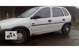 б/у Двери передние Opel Combo груз.