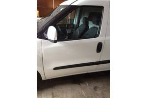 Двери передние Opel Combo груз.