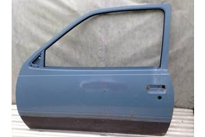 Двери передние Opel Kadett