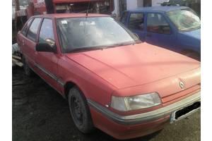 Двери передние Renault 21