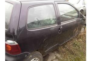 Двери передние Renault Twingo