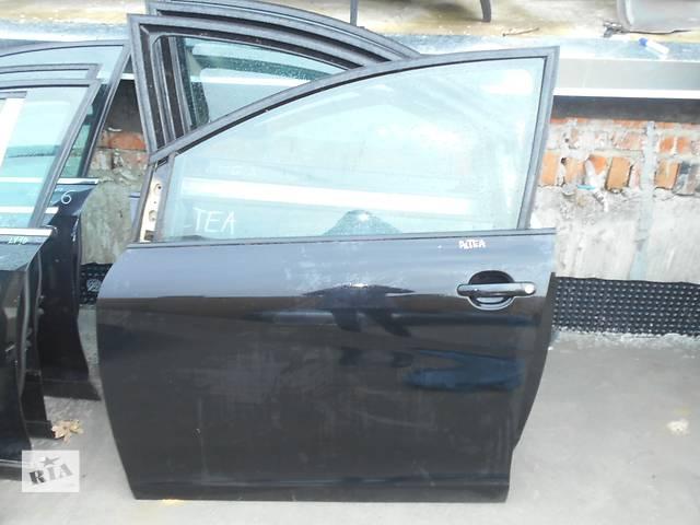 продам Дверь передняя для Seat Altea 2005-09 бу в Львове