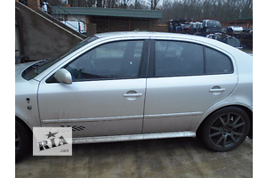 б/у Дверь передняя Skoda Octavia RS