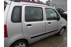 Двери передние Suzuki Wagon R