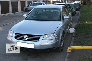 б/у Двери передние Volkswagen B5