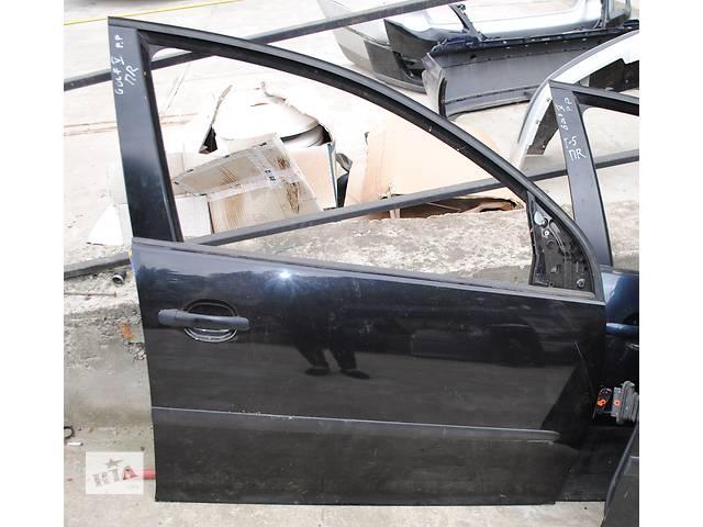 продам Дверь передняя для Volkswagen Golf V бу в Львове