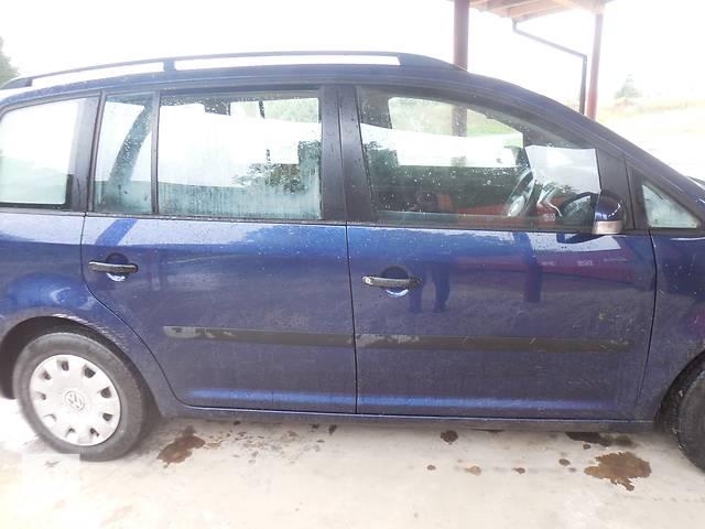 продам Дверь передняя для Volkswagen Touran 2006 бу в Львове