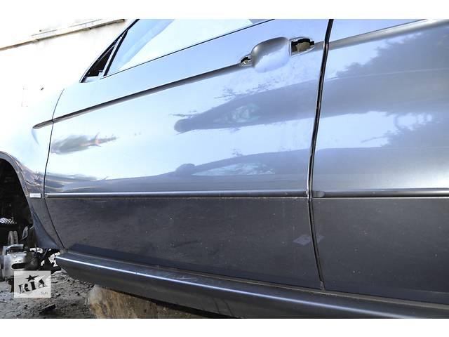 бу  Дверь передняя Двері передні BMW X5 БМВ х5 Е53 е53 в Ровно