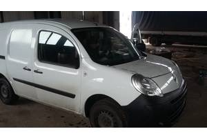 Двери передние Renault Kangoo