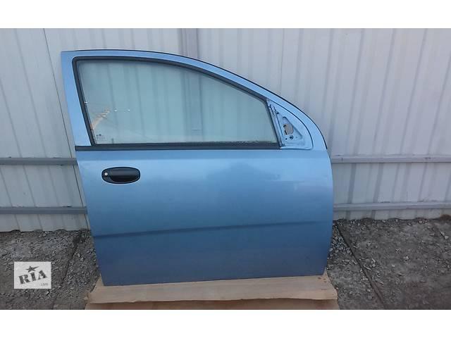 Дверь передняя голая для легкового авто Chevrolet Aveo Т200- объявление о продаже  в Тернополе