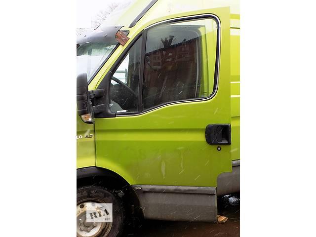 бу Дверь передняя Iveco Daily Івеко Ивеко Дейлі Дейли 35518  3.0  IV 2006-2011. в Ровно