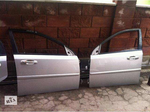 бу Дверь передняя L,R  для Chevrolet Lacetti Hatchback 2005 - 2012 в Ровно